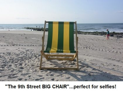 Berts Beach Rentals